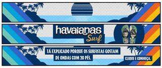 havaianas campanha
