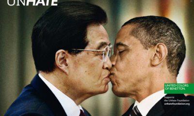 China_USA Benetton