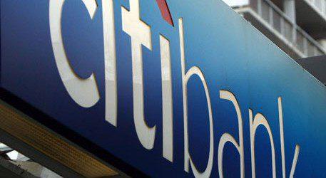 Citibank criativo