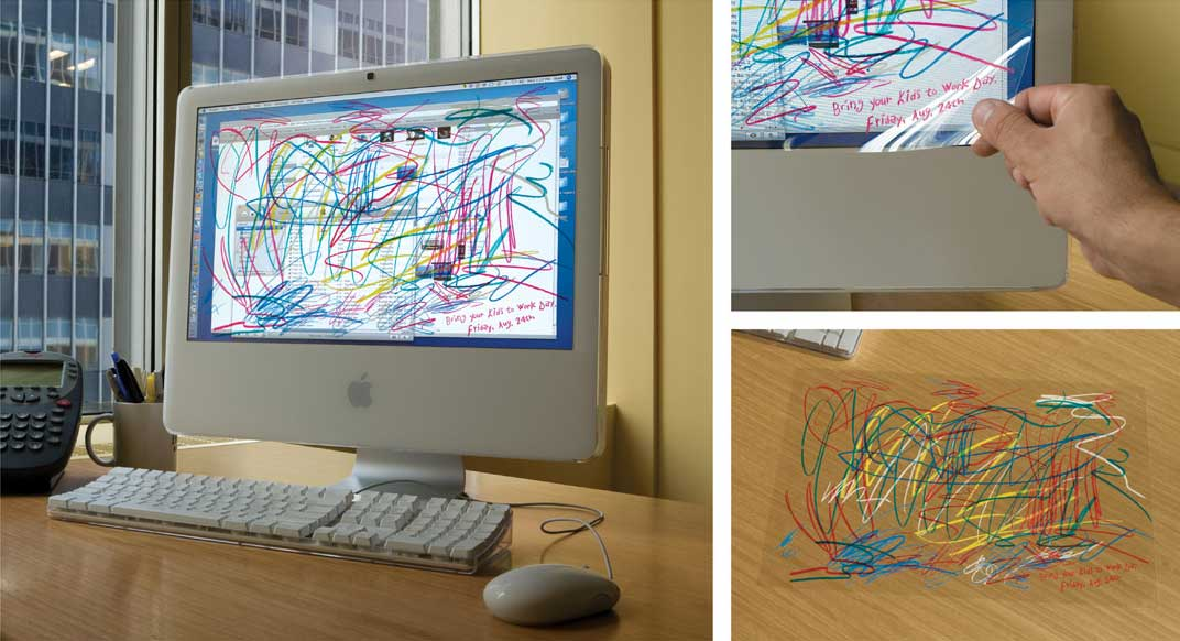 kids day computer