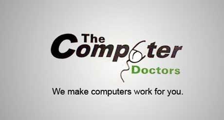 Piores logos da história - computer-doctors