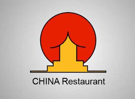 Piores logos da história- China Restaurant