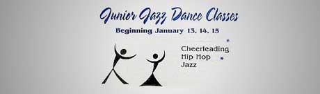 Piores logos da história - dance classes