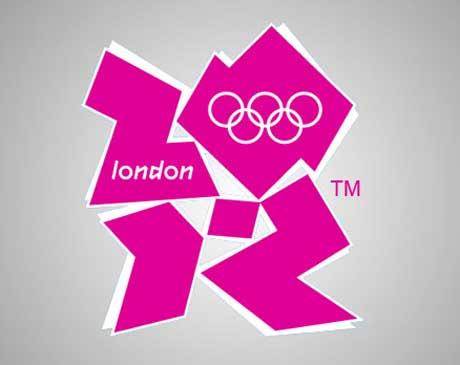Piores logos da história - Jogos Olímpicos Londres