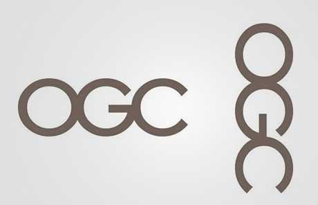 Pior logo da história - OGC