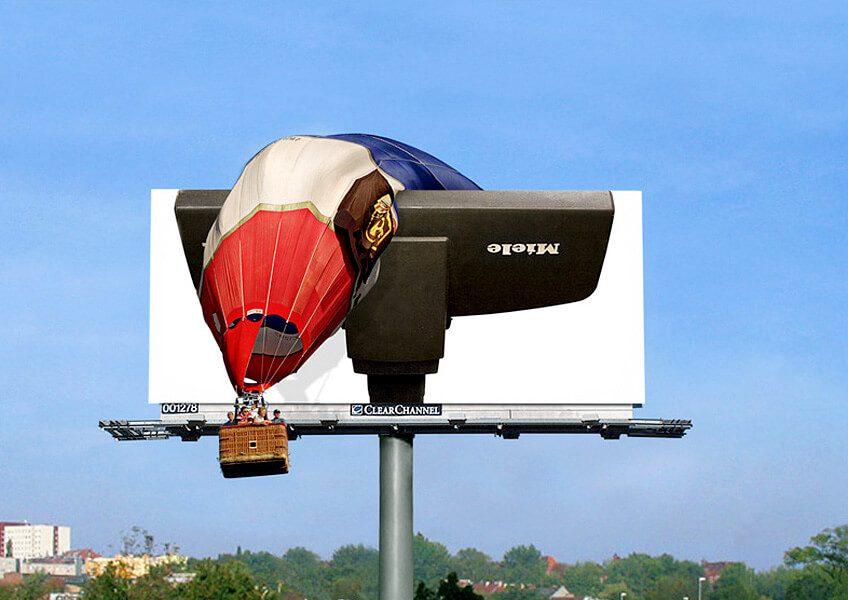 outdoor, balão, aspirador