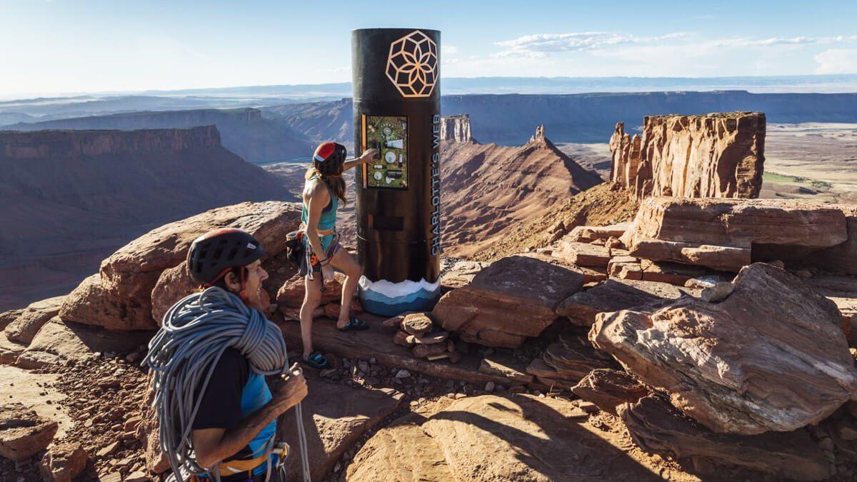 charlottes web moab vending machine