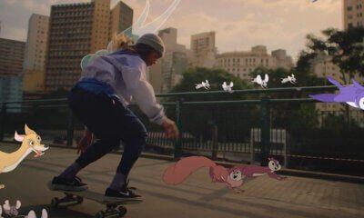 fadinha skate rayssa leal nike