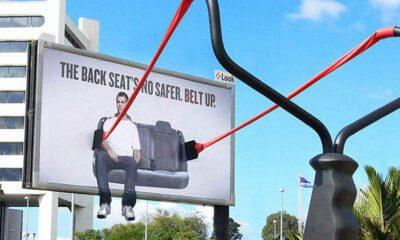 outdoor Belt Up