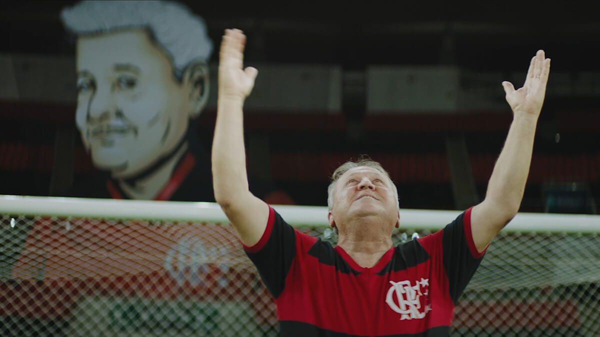 Zico Flamengo