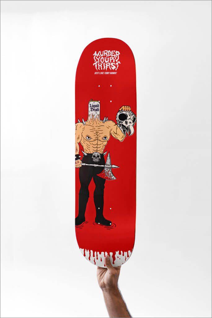 skateboard, prime, tony hawk